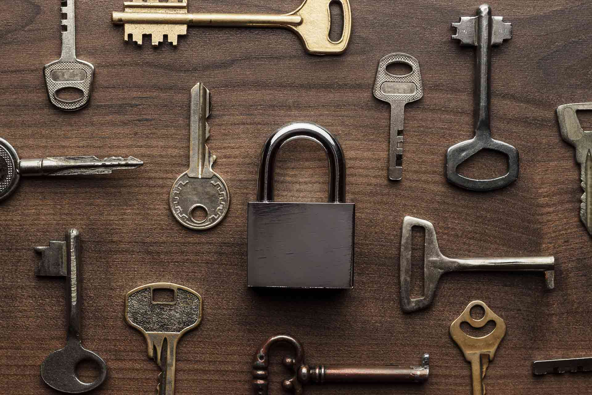 Websites for Locksmiths