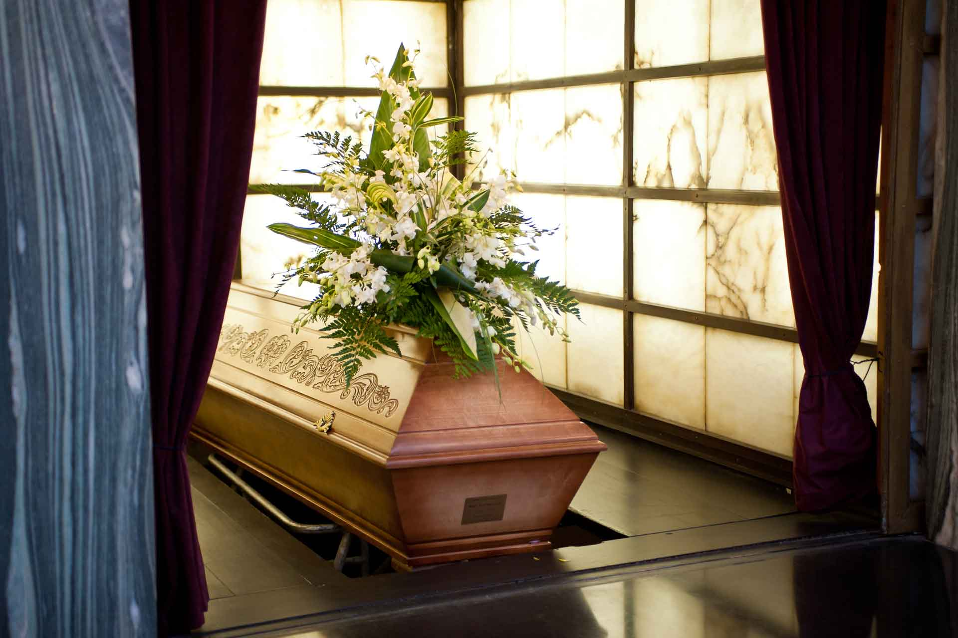 Websites for Funeral Homes